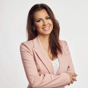 Konsultantka ślubna - Marta Wółkiewicz
