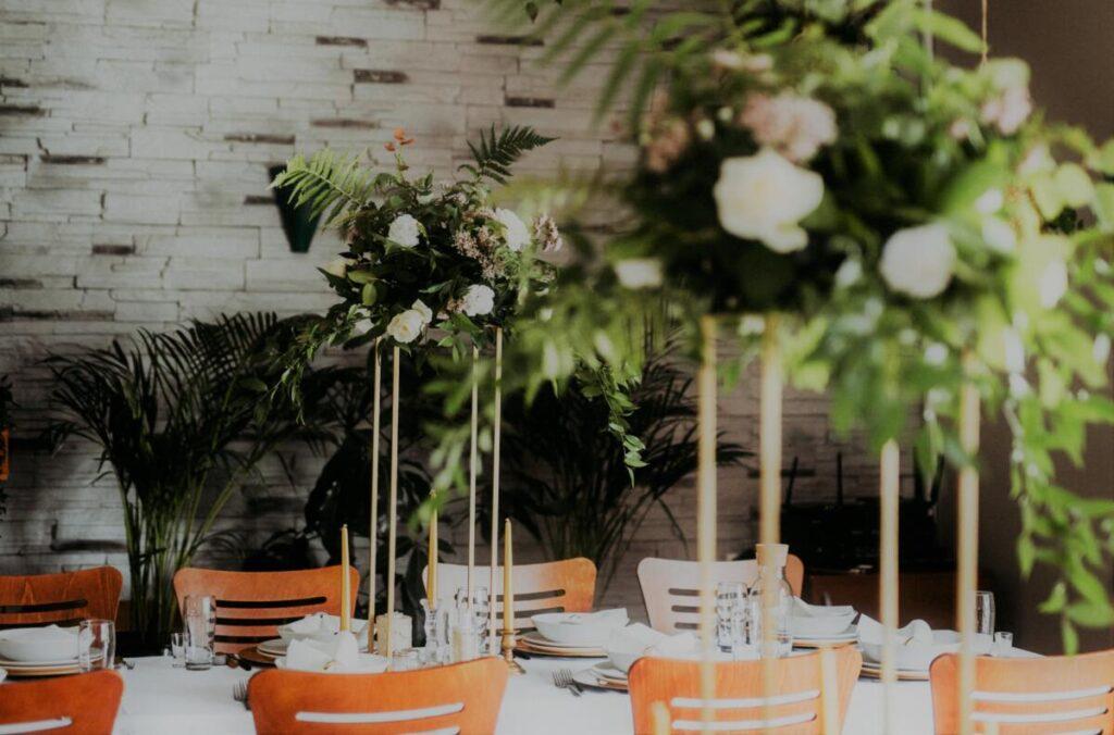 Jak usadzić gości i dzieci na weselu?