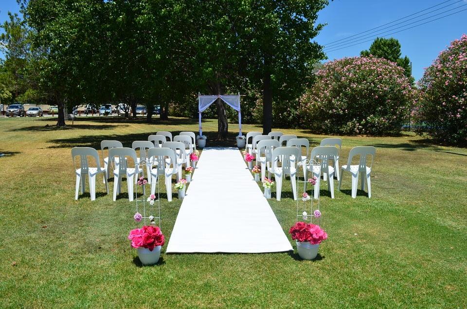 miejsce ceremonii