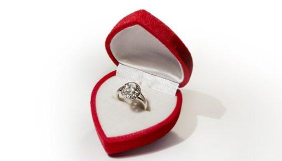 oświadczyny zaręczyny