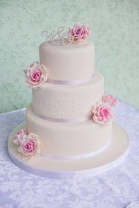 Tort weselny klasyczny