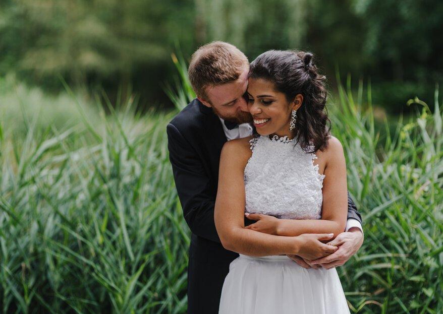 Ślub mieszany, jednostronny, ekumeniczny - ślub z osobą niewierzącą w kościele katolickim