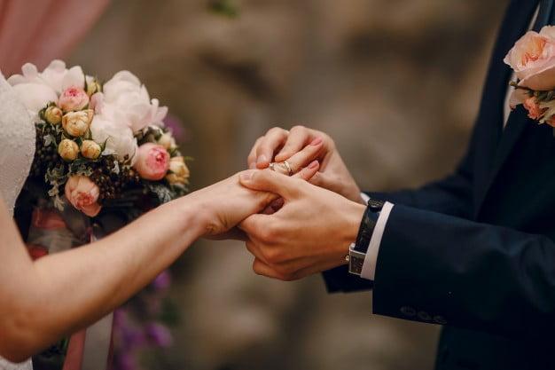 Ślub kościelny - dokumenty, formalności i przygotowanie