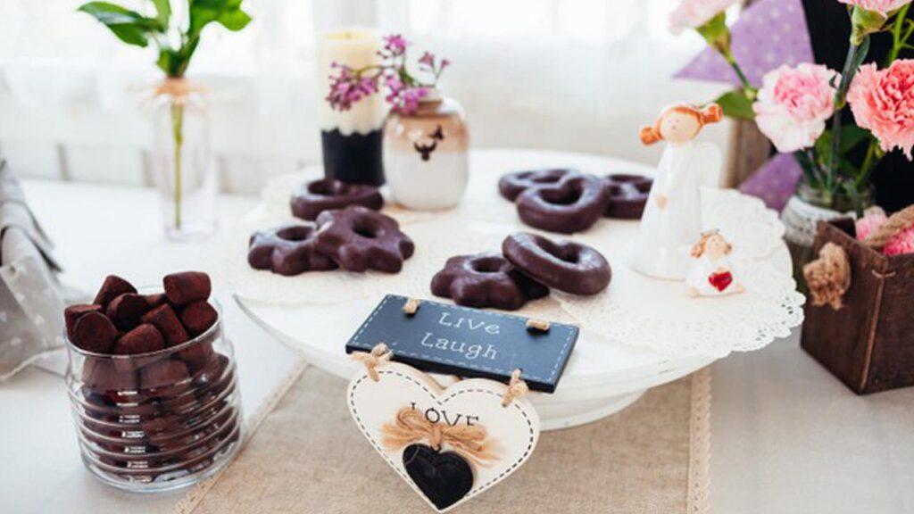 Pomysły na upominki i prezenty dla gości weselnych